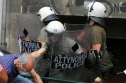 antiAusterityprotest