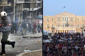 GreekProtests