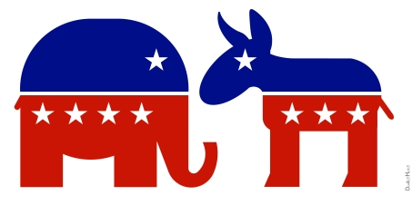 ElephantvsDonkey